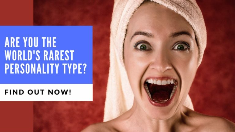 INFJ: 10 Signs You Might Be One [World's Rarest Personality Type]