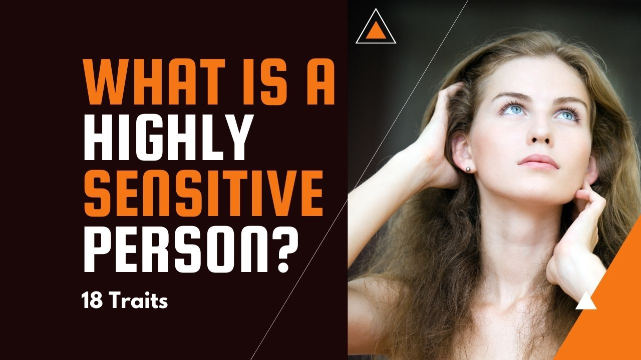 what is a highly sensitive person