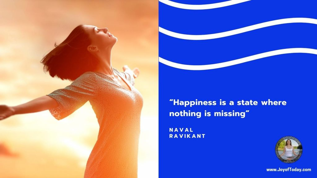What is Happiness in Life?