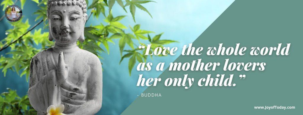 Buddhism Karma